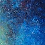 Шпалери синього кольору – як правильно їх поєднувати в інтер'єрі? 120 фото дизайну з синіми шпалерами!