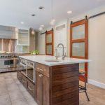 Двері для кухні – які вибрати? Огляд всіх видів кухонних дверей (77 фото)