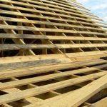 Що таке решетування даху: призначення, пристрій, порівняння матеріалів для будівництва