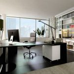 Что нужно знать про дизайн офиса