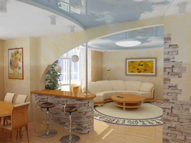 Сучасний дизайн котеджу в різних стилях: нюанси і приклади оформлення на фото і відео