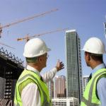 Поиск подрядчика для проведения строительных работ