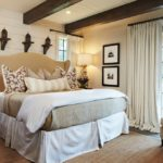 Интерьер спальни: средиземноморский стиль