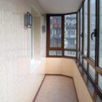 Почему стоит заказать услугу «балкон под ключ»?