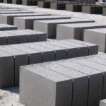 Классификация бетона по маркам