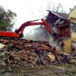 Как решить проблему со строительным мусором?