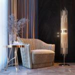 Мебель для гостиной — 100 фото самых популярных идей