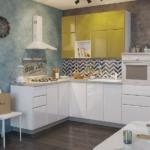 Лучшие идеи для дизайна кухни