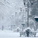 Морозы отступают: когда же наступит зима в Украине?