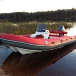 Лодка РИБ: сферы применения и преимущества