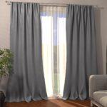 Ткани блэкаут – текстиль, из которого делают готовые шторы
