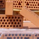 Виды керамического кирпича и его достоинства