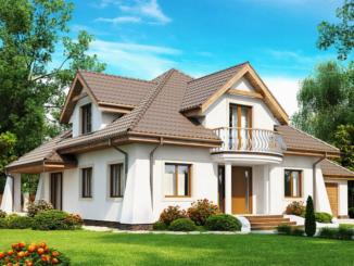 екологічний будинок