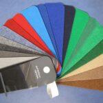 Выставочный ковролин: классификация и преимущества использования