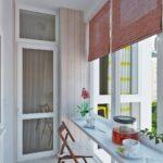 Ремонт балкона: этапы и варианты отделки
