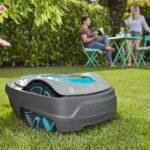 Газонокосилка-робот: большие возможности для красоты ландшафта