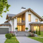 Этапы строительства частных домов и используемые при этом технологии