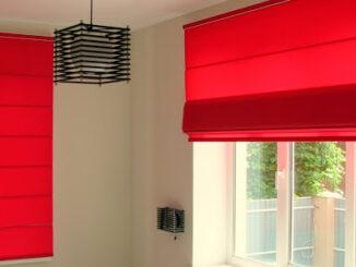 шторы с электроприводом