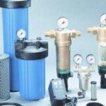Секреты профессионалов: как почистить фильтр тонкой очистки воды