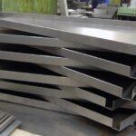 Металлические изделия на заказ