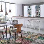 Килим для кухні: призначення і важливість