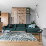 Тенденции дизайна квартир 2020