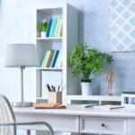 Настольная лампа для дома и офиса: виды, выбор и установка