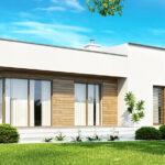 Основные преимущества каркасного загородного дома