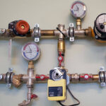 Перепады давления: устройства для их регулирования