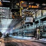 Управление металлургическим производством при помощи «умной» системы