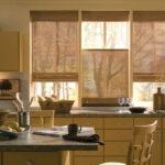 Бамбуковые рулонные шторы для дома и офиса