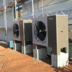 Инверторный тепловой насос: принцип работы, проектирование и установка