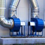 Вентиляторы промышленные Systemax