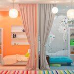 Особливості дизайну дитячої кімнати для хлопців та дівчат