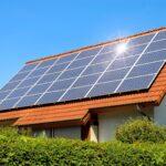 Солнечные батареи как альтернативный источник энергии