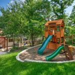 Выбор оборудования для детских площадок