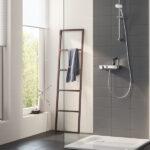 Отличия смесителей для душа и ванной и особенности их выбора