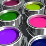 Водоемульсійні фарби: різновиди фарбувальних складів та їх характеристики