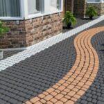Тротуарная плитка: свойства и виды