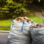 Из чего делают мешки для строительного мусора