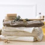 Мягкие полотенца из махры – обязательный атрибут в любом доме