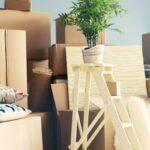 Переезд квартиры быстро и недорого