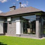 Ремонт домов и коттеджей: виды и преимущества