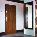 Стандартные входные двери — размеры и советы по выбору