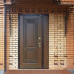 Особенности выбора и ухода за дверьми с терморазрывом