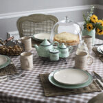 Посуда для дома: практичность и красота