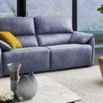 Прямой диван – лучший выбор для любого дома