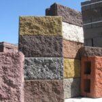 Выбор строительных блоков: критерии и виды