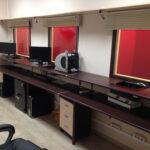 Оконный кассовый блок: технические характеристики и конструкция