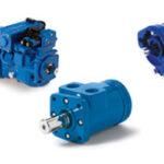 Гидромоторы для решения производственных задач